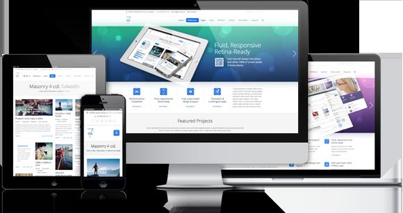 Javea Website Design