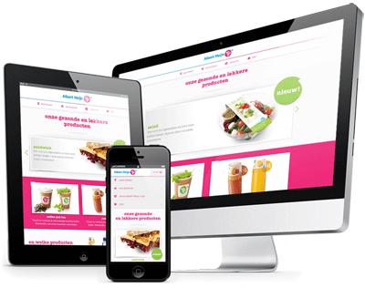 Javea Web Design