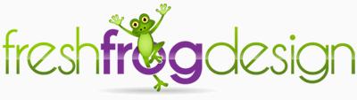 Fresh Frog Design